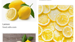 Importance Of Lemon