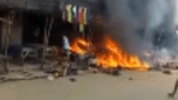 NEWSImo community boils as military revenge killing of colleagues