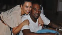 Kanye West blames politics for marriage crash