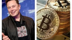 Elon Musk says Bitcoin better than cash