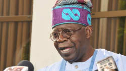 Tinubu calls for peace in Nigeria