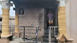 How we put out fire at Sunday Igboho's house – Oyo Fire Service