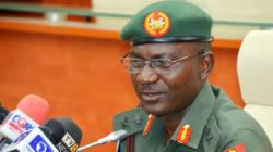 Amnesty International blackmailing Nigerian military – DHQ