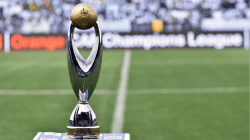 2020/21 CAF Cup: 2nd-leg, play-off round matches this Sunday