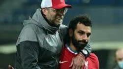 Mohamed Salah: Jurgen Klopp avoids criticising Liverpool forward for attending brother's wedding