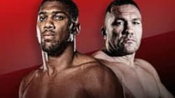 Anthony Joshua to earn £10M from his heavyweight bout against Kubrat Pulev..