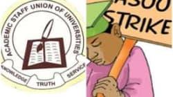 ASUU denies suspending ongoing strike