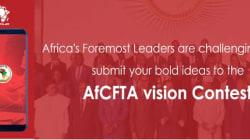 African startups can secure development funding through AfCFTA Vision Challenge