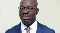 Alleged herdsmen attack: Protesters storm Obaseki's office with corpse