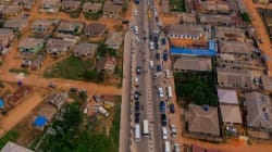 Sanwo-Olu inaugurates Old Otta Road with flyover, three other roads