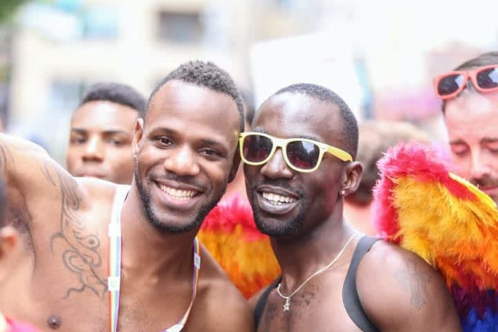 Nigerians ranked third highest users of Gay dating app