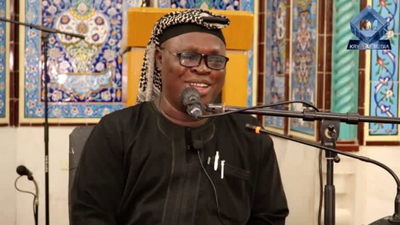 MURIC reacts to Sunday Igboho's Fulani herdsmen quit notice