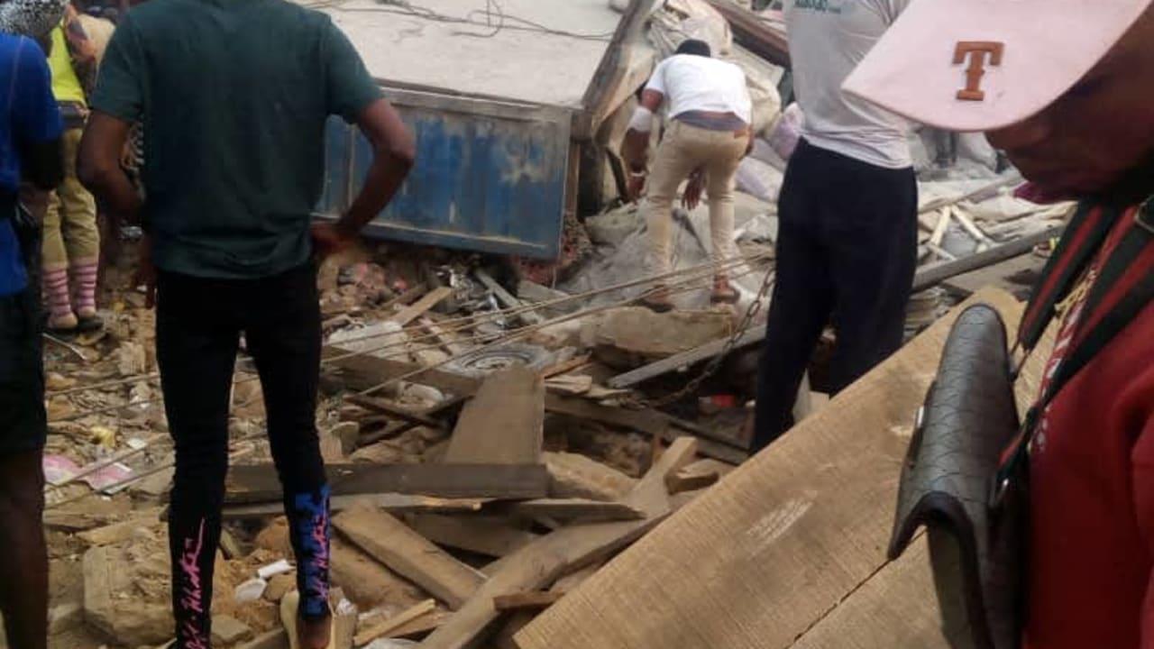 Nine dead, 9 injured in Akungba Akoko crash – FRSC