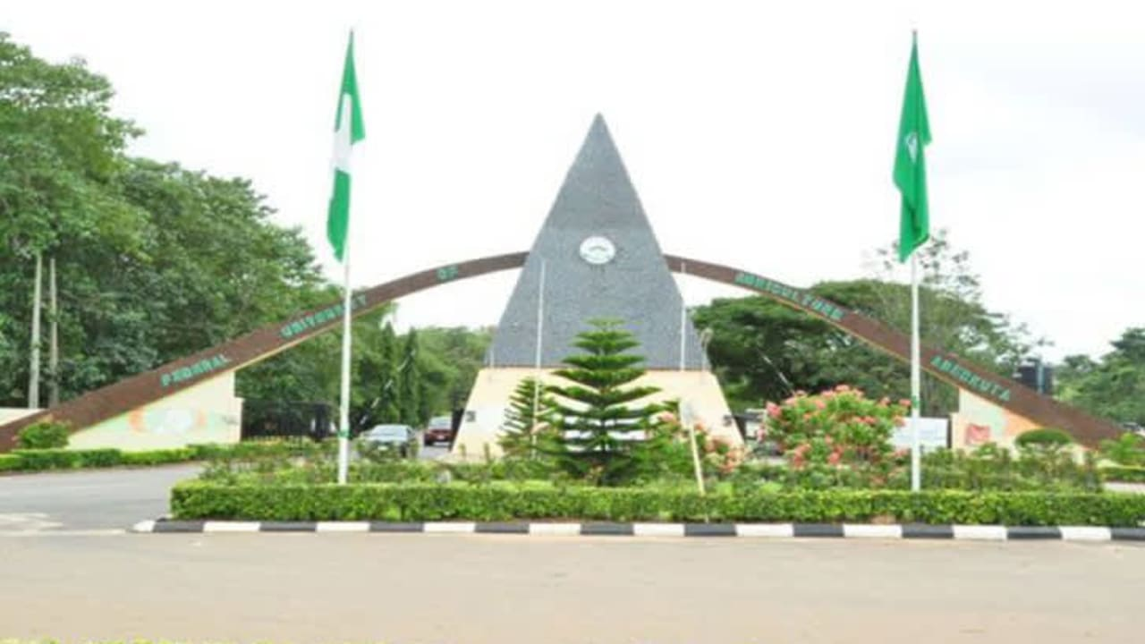 Restore our management courses, FUNAAB students beg FG
