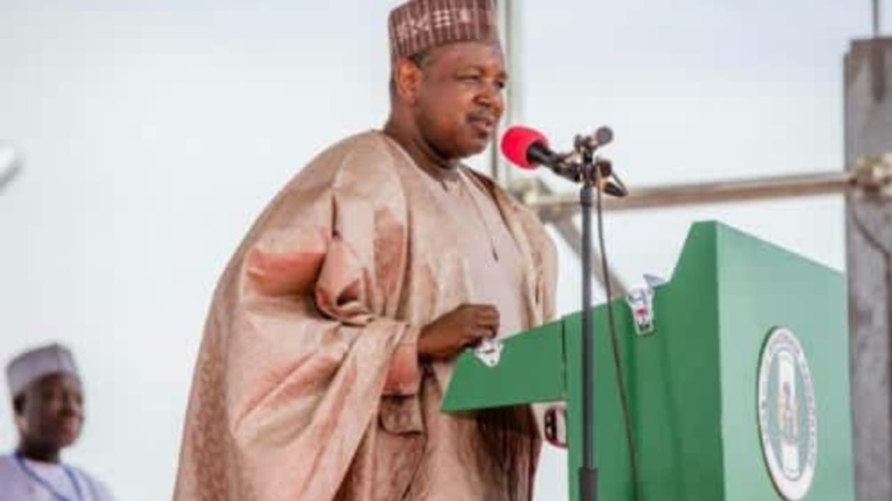 Progressive Governors charge Nigerians to embrace unity,