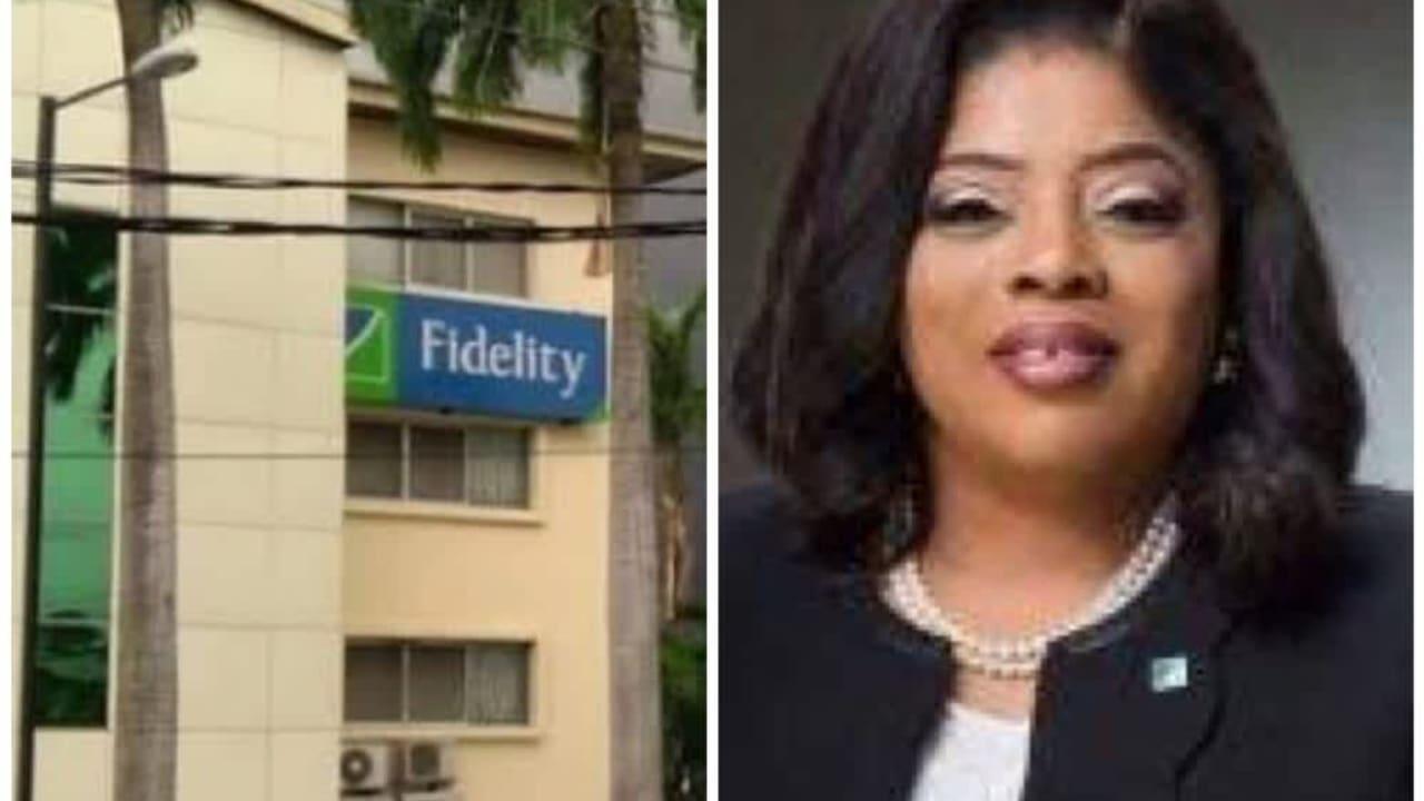 Facts on Incoming First Female Fidelity Bank MD, Nneka Onyeali-Ikpe