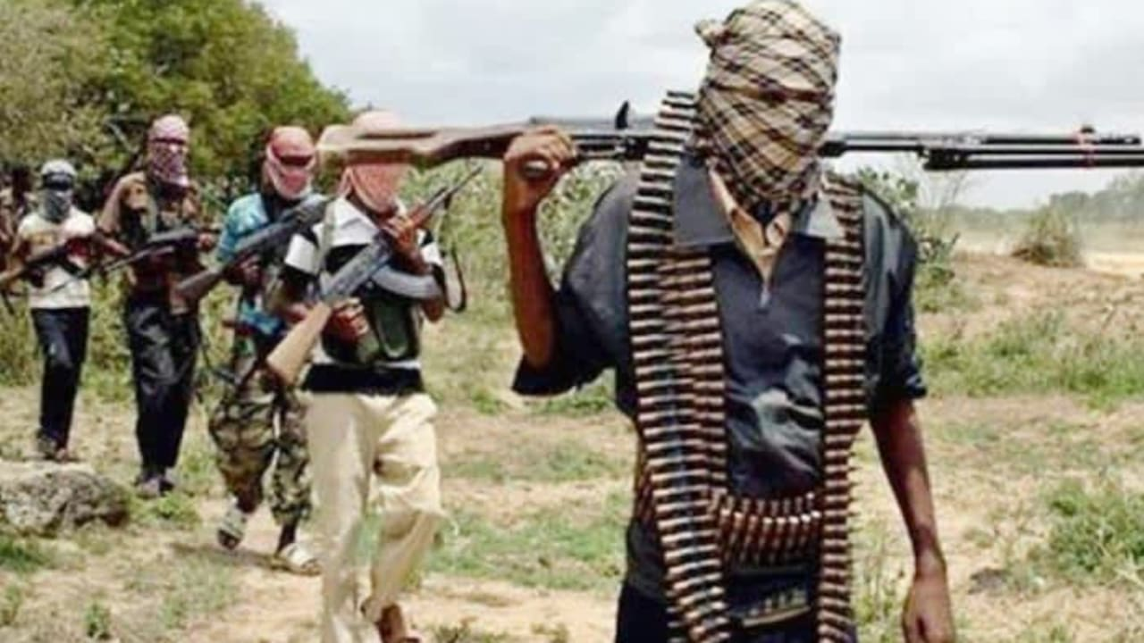 Bandits kill father and son, abduct women, kids in Kaduna