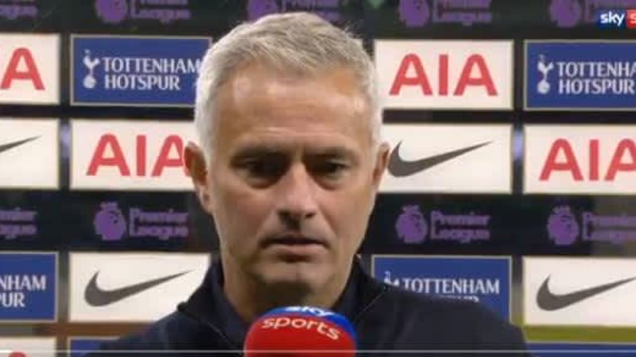 My methods still second to none – Mourinho insists