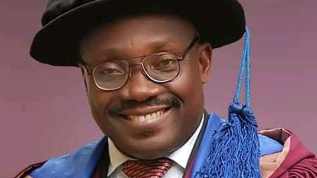 UNIPORT confirms abduction of lecturer Gilbert Ayuwo