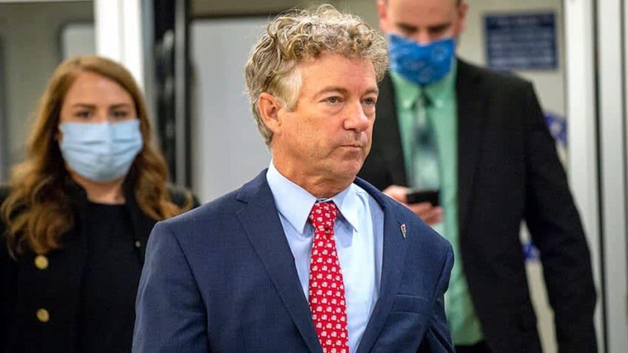 U.S. Republican senators fail to stop Trump impeachment trial