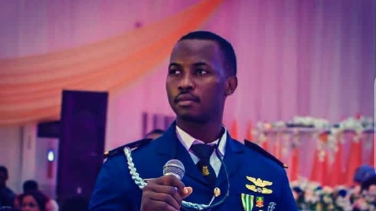 Update: Full list of 7 Air Force officers who perished in ill-fated aircraft crash