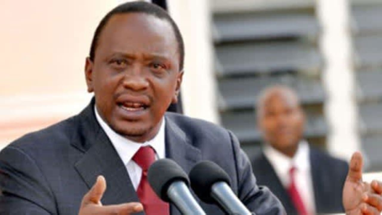 Kenya fires 174 judicial staff over misconduct