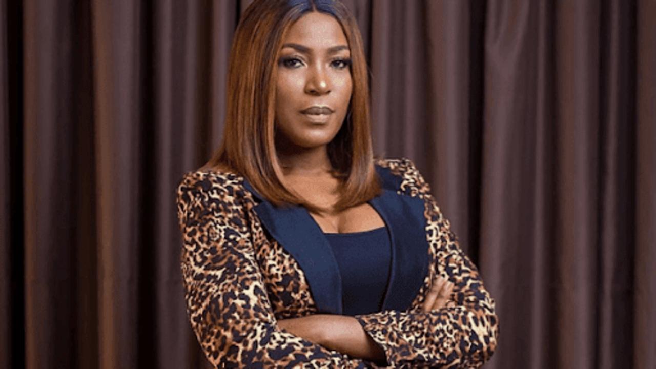 Linda Ikeji to begin talk show