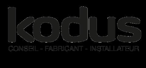 kodus logo