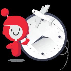 jagain, asuransi, Asuransi delay, Asuransi delay online