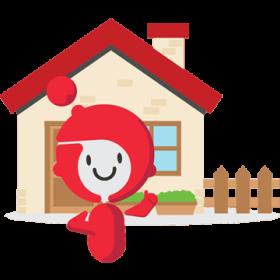 jagain, asuransi, asuransi rumah tinggal, Asuransi Properti Terbaik