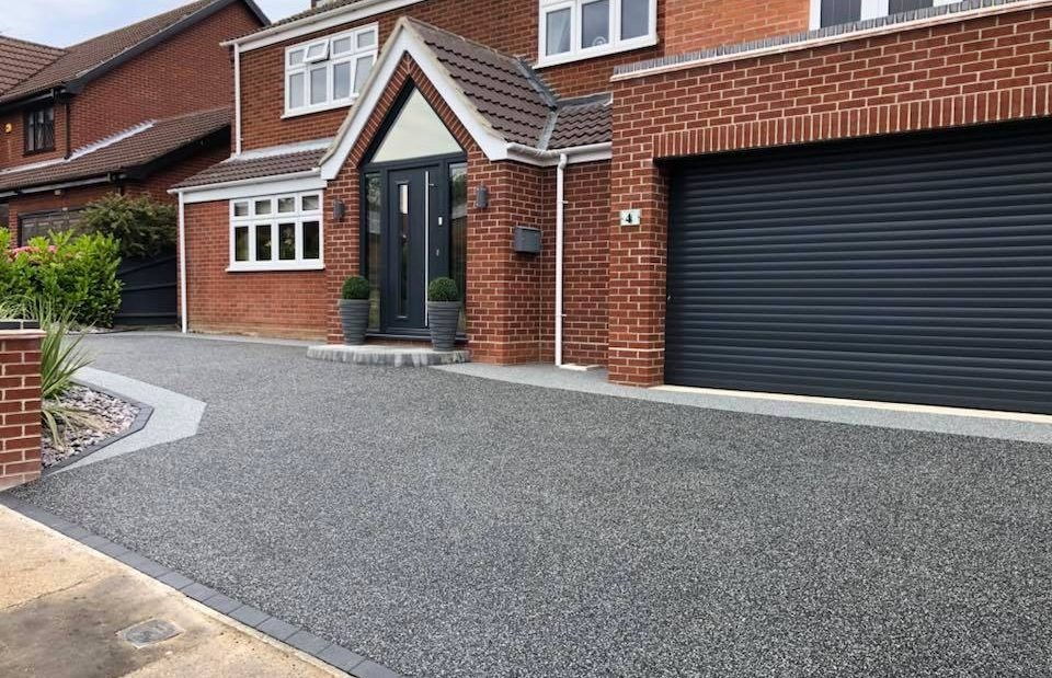 The Importance Of A Great Looking Driveway