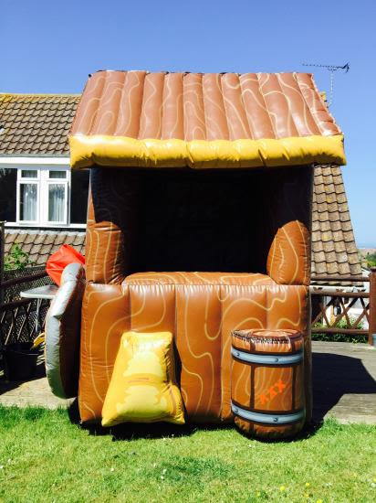 Tin Can Alley Hire In Kent Whitstable Herne Bay