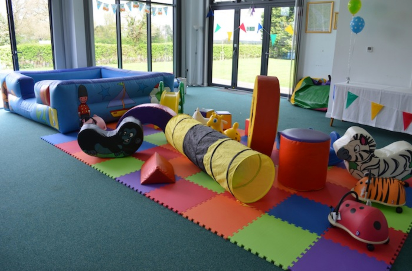 Soft Play Hire Liverpool, Warrington, Runcorn And Wirral.