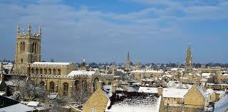 Top Five Things To Do In Stamford