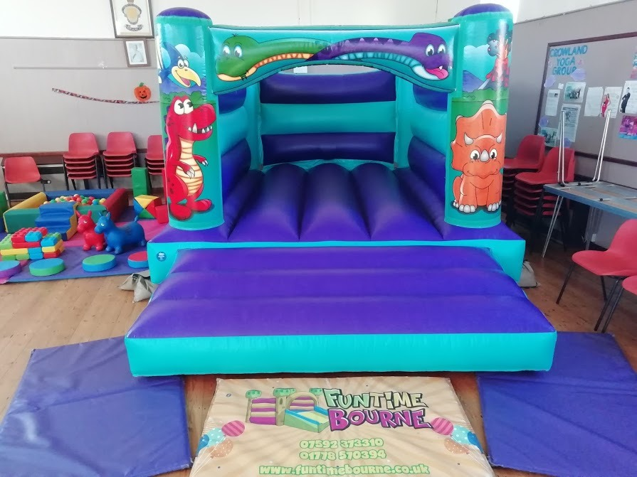Bourne Bouncy Castles - Your Bouncy Castle Hire Specialists In Bourne