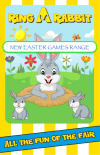 Ring A Rabbit Game Pack (rar01)