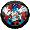 Magic Party Foil Balloon - 17inch