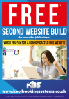 Free Second Website