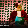 Personalised Santa Video