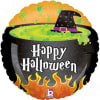 Witches Cauldron Balloon 18 Inch