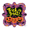Trick Or Treat Balloon 18 Inch
