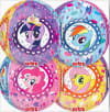 16 Inch My Little Pony Orbz - Design 1