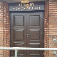 Bromley Hall Pode Hole