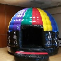 Junior Disco Dome