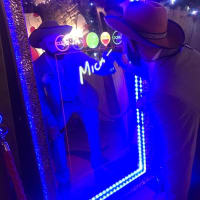 Magic Mirror  3 Hour