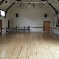 Frampton Village Hall Boston