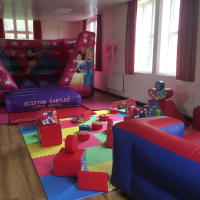 Celebration Soft Play