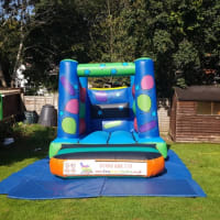 Small Party Bouncy Castle