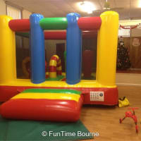 Tots Activity Castle