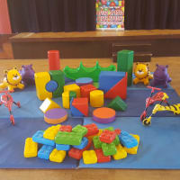 Platinum Soft Play Pack